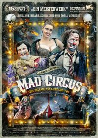 madcircus